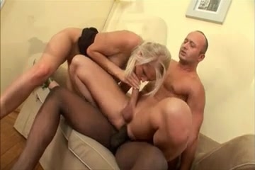 Bisexual couple fucks