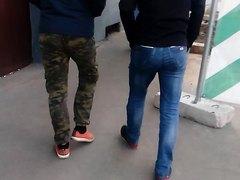 JeansAss