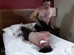 bondage master slave