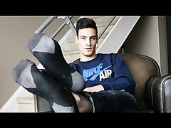 hot stud feet - video 15