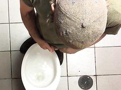 Urinal Spy 6