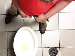 Urinal Spy 7