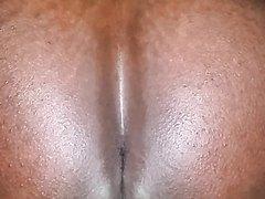 Ass Erupting