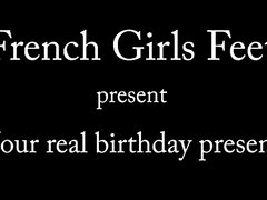 Your Real Birthday Present