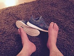 Master feets