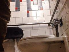 Asian man dumps - video 3