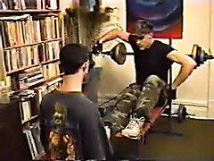 Foot Worship - video 17