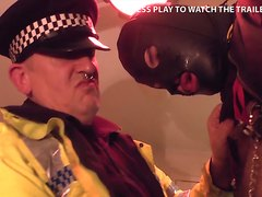 Snatched by Dirty British Skinheads (Trailer)