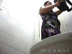 Italian Granny Big Poop