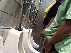 Urinal Spy - video 7