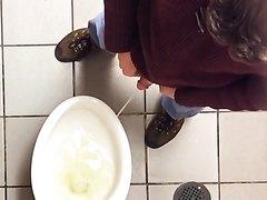 Urinal Spy 8