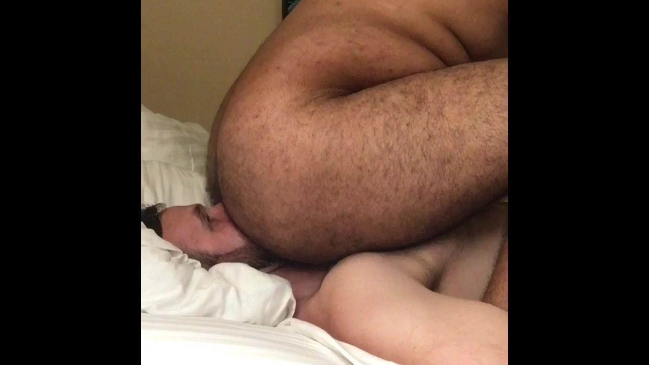 Trapped By Farting Ass - Thisvidcom-9577