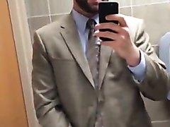 Bathroom Fun - video 6