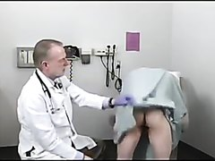 Male Anal and Rectal Exam