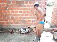 Hot Brazilian channels MJ