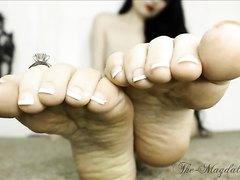 Foot Fetish - video 47