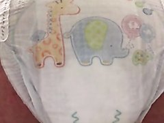 diaper mess - video 18