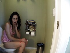 Farting Girls - video 7