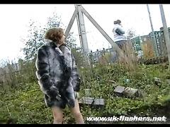 UK_Flashers Pee Compilation