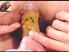 More of eating shit