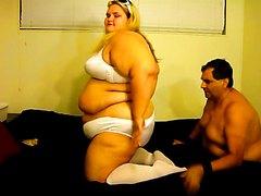 fat girl toilet fun
