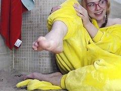 Foot Fetish - video 51