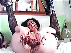 Scat Girls - video 43