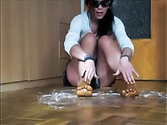 Scat Girls - video 51