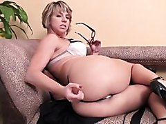 Mommy Fetish - video 102