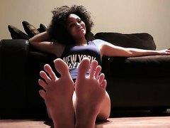 Ebony Soles 60fps