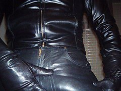 MY LEATHER PERFECTION