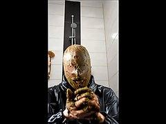 Scat + Gasmask