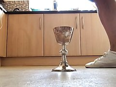 Chalice piss - video 2