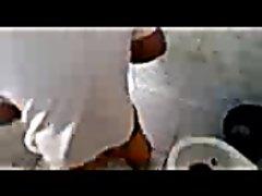 LIMPANDO O TOBA - video 2