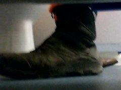 Boot piss