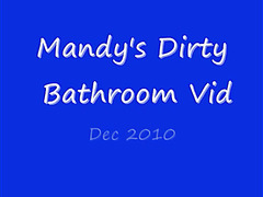Bathroom Video
