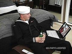 Marine str8