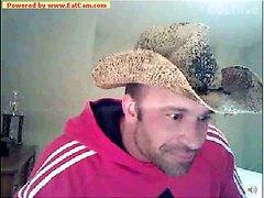 COLT Man Nate Karlton part1 (15-01-2011)