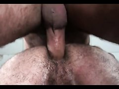 Two horny  Two hairy XXX
