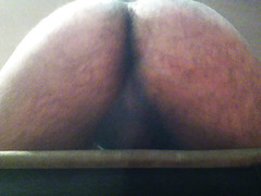 BIG SHIT OUT OF MY HAIRY ASS