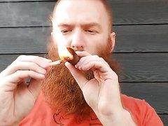 Ginger Cigar 2