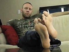 hot sexy studs feet