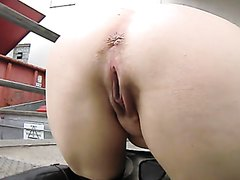 What a delicious asshole! - video 2