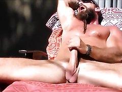 muscular caveman - video 2