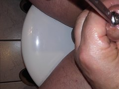 cock torture insertion - video 6