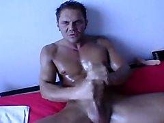 Nacho Vidal's Face Fuckers - Str8 Latino Solos