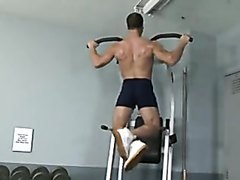 Jerking in the Gym