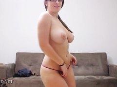 super thick body girl sexy