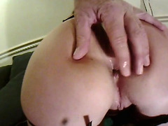 Great anal doggystyle with my girl