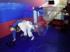 MMA in Russia